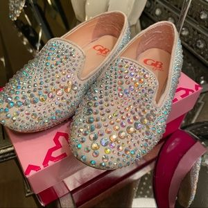 Girls GB Loafer Size 11